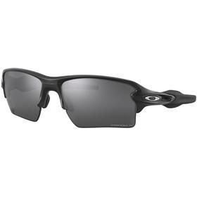 Oakley Flak 2.0 XL Lunettes de soleil, matte black/prizm black polarized
